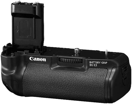 Bateriový grip BG-E3 pro Canon EOS 350D a EOS 400D