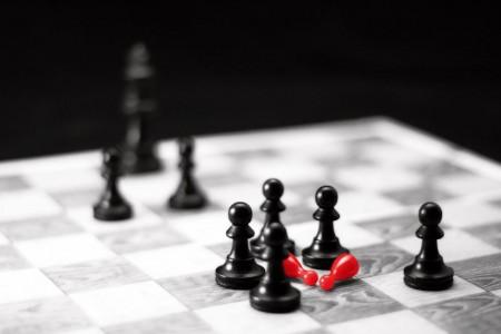 JPEG | Šachy vs Člověče nezlob se | EOS 50D