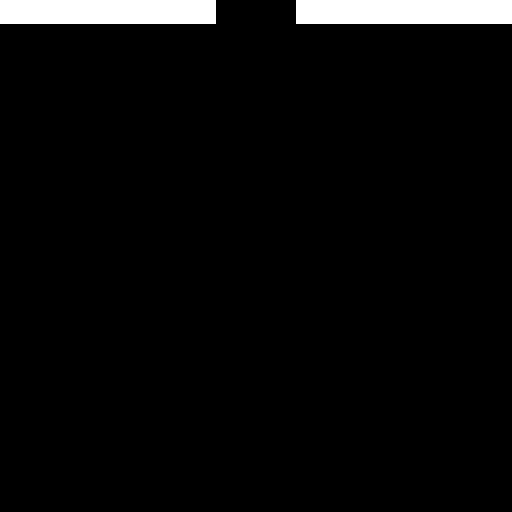 Ikona samospouště