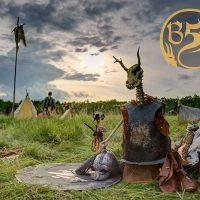 Bitva pěti armád | moje Tajemno
