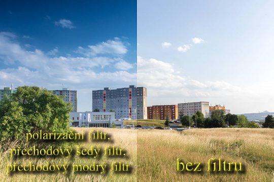 Ukázka fotografických filtrů | moje Tajemno
