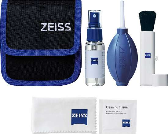 Čistící set na optiku ZEISS | moje Tajemno