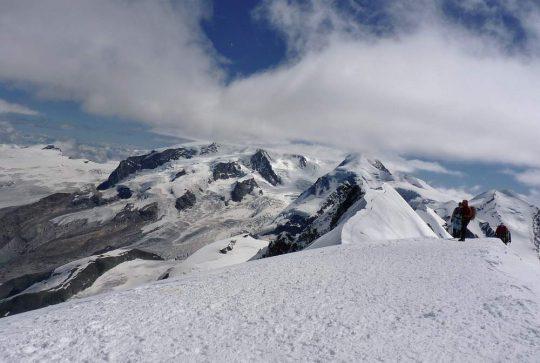 Zasněžené hory | moje Tajemno