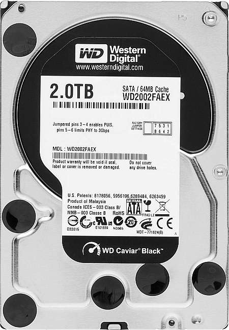 Pevný disk pro fotografy Western Digital | základ pro zálohování dat | moje Tajemno